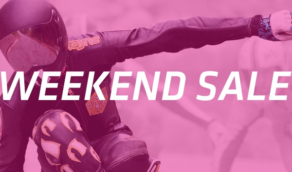 Weekend Sale #ThisWeekendOnly