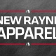 Rayne Longboards apparel tshirts hoodies