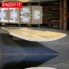 Rayne Longboards Template DIY