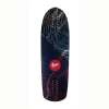 Rayne Longboards Libido Flow Series Longboard Skateboard Deck Bottom View