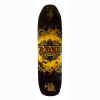 Rayne Longboards Fortune Deep Sea Longboard Skateboard Deck Top View